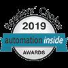 Utilcell награжден международным промышленным порталом Automation Inside