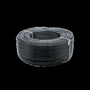 Бухта армированного тензометрического кабеля