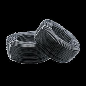Бухта тензометрического кабеля